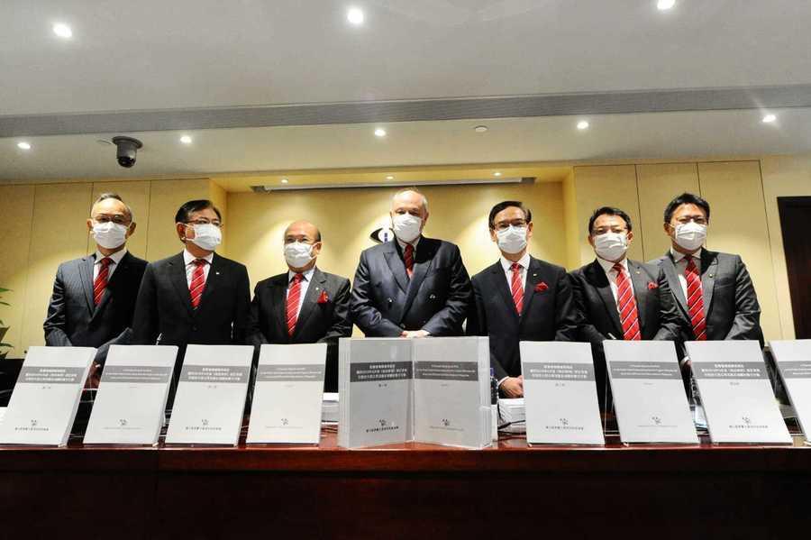 歷經十個月 香港監警會報告出爐