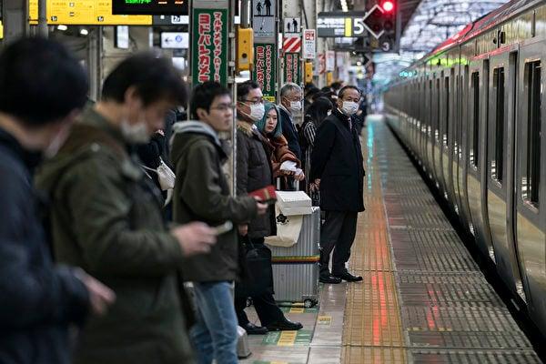 美媒難解日本死亡人數少之奇蹟 稱「運氣好」