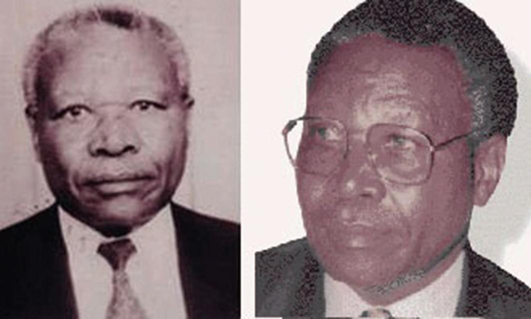 盧旺達的卡布加(Felicien Kabuga)是「世界上頭號通緝犯之一」,於5月16日在法國巴黎被緝拿歸案。(美國國務院網站)