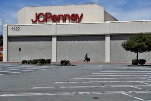 疫情讓傑西潘尼雪上加霜 美百年連鎖老店申請破產
