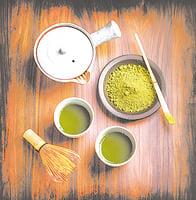 保健功效遠勝綠茶 抹茶的九種吃法