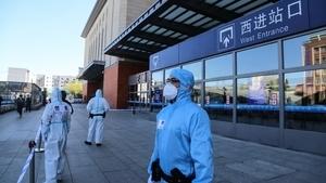 疫情攻陷東三省 舒蘭公安局癱瘓 更多內幕曝光