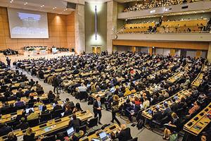 WHA大會登場  116國要求獨立調查病毒疫情