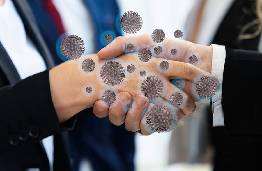為什麼抗病毒比抗菌更難?