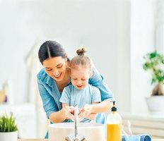 經常採用乾洗手 容易造成皮膚炎 醫生:如非醫護人員儘量濕洗手