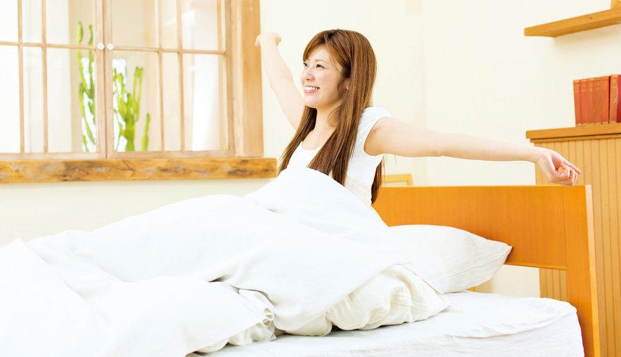 熱到睡不著怎麼辦? 三招有效降溫  好好睡個美容覺