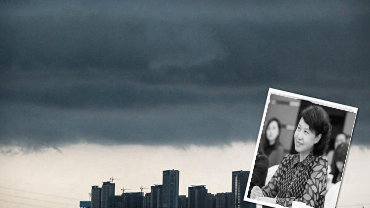 5月18日,北京市順義區政協副主席、區科委主任金泰希落馬。金泰希曾是已落馬副國級高官孫政才的下屬。(合成圖片)