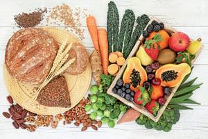 配合控制三高與吃素有效減緩腎臟病程