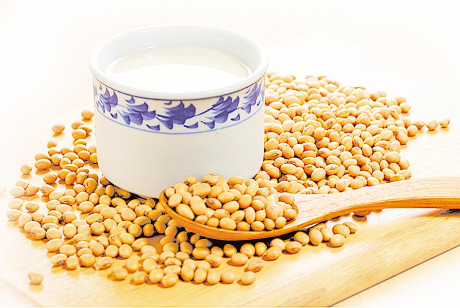 大豆營養豐富六道養生料理教你做