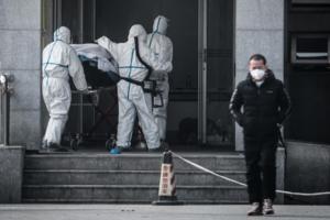 英國研究:中共病毒致死率與族裔血統密切相關