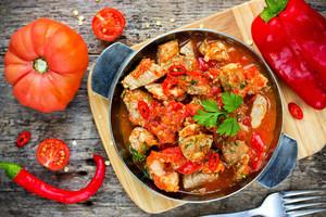 十道匈牙利傳統美食 再現失落的飲食文化(上)