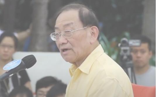見證易權歲月 痛心香港撕裂變遷 政壇元老李鵬飛辭世 各界憶念