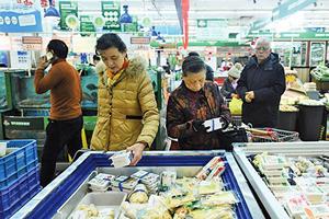 消費差拖累中國經濟 約7.2億人月收入低於兩千元