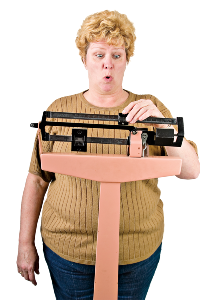 中年為甚麼肥胖