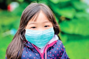 專家:兒童對中共病毒傳染力或弱於成人