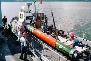 蔡英文一上任 美售台重型魚雷可擊毀航母