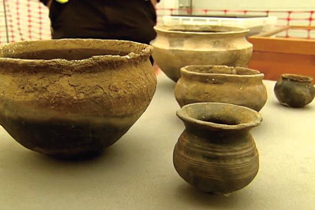 三千年前的「英國龐貝」被發現