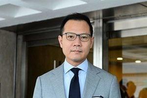 郭榮鏗:國安法推翻三權分立 法律挑戰無望