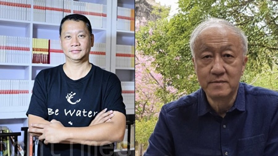 中共突下殺手立國安法  多方分析:香港形勢並不差
