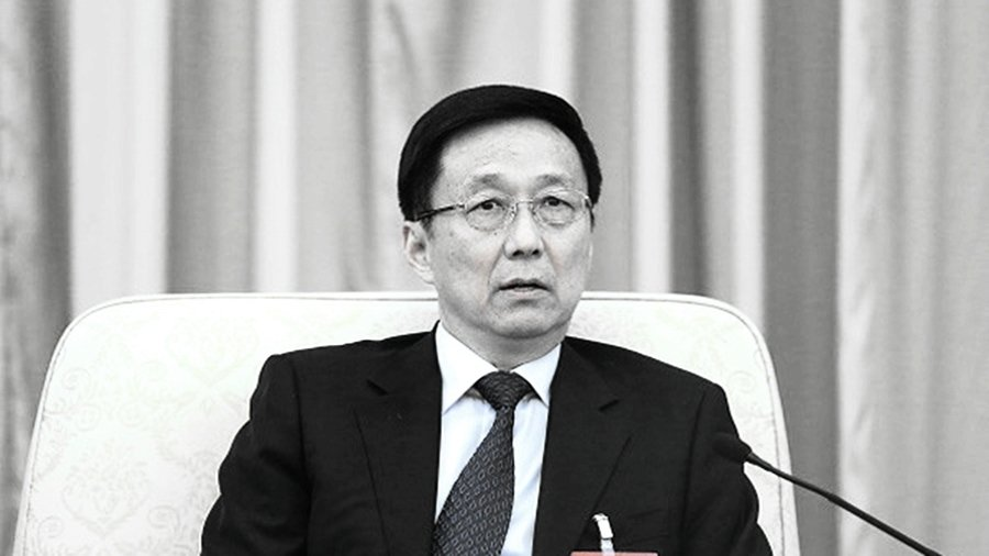 前中共高官透露中共推「港版國安法」內幕