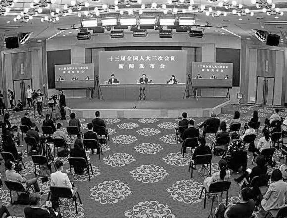 中共政權比反送中時更危機  懼香港成反共基地而強推國安法