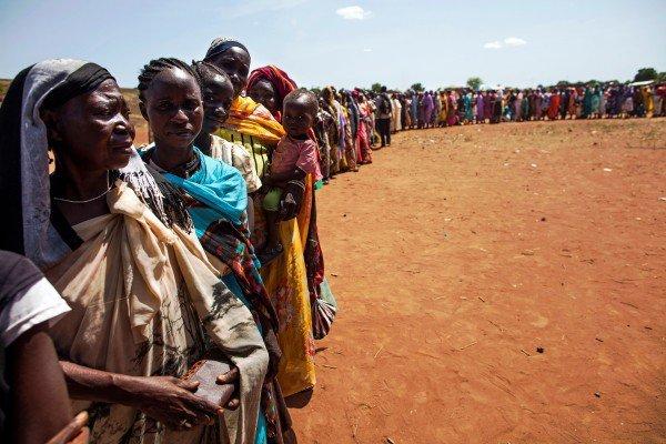 南蘇丹戰火重燃逾300死 聯合國維和部隊遇襲釀傷亡