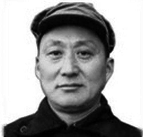 中華英烈王澤浚將軍獄中被打死