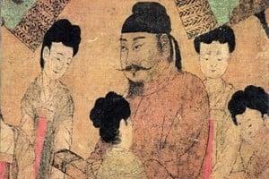 【千古英雄人物】唐太宗(27) 恩和吐蕃