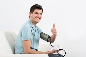 高血壓是隱形殺手 患者有年輕化趨勢