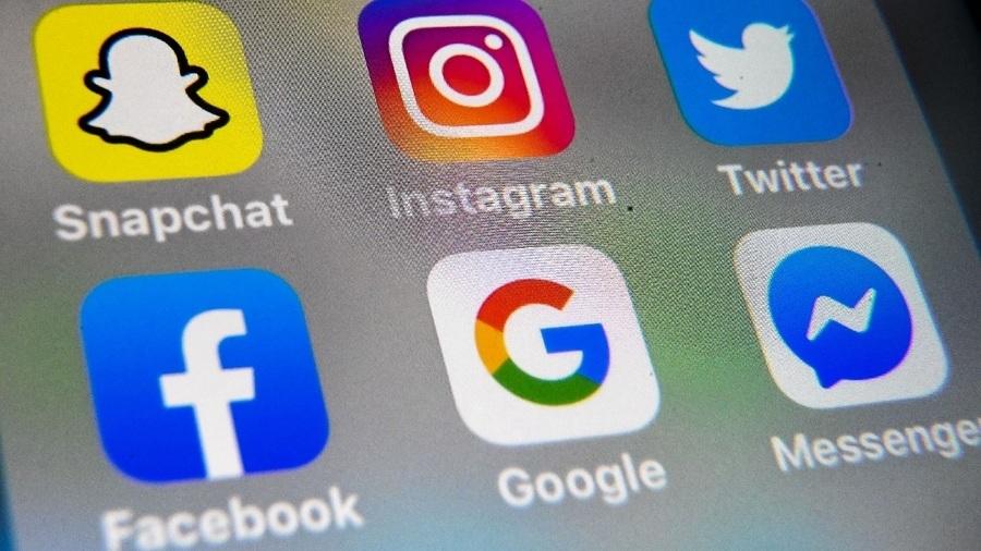特朗普考慮設專門小組 審查社交媒體偏見