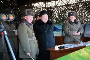 韓媒:金正恩報復脫北者 派恐襲隊到中國
