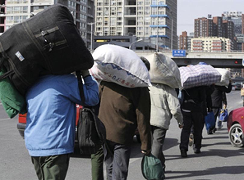 分析:大陸社會信心崩潰 失業者不滿情緒高