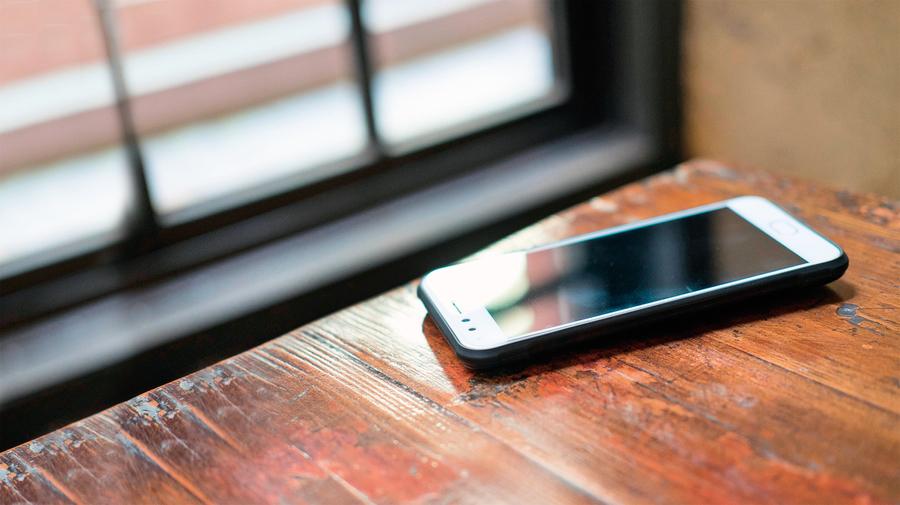 把手機放在五步之外  你離成功就不遠了
