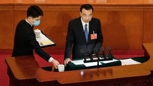 美媒:李克強兩會報告 透露不祥預感
