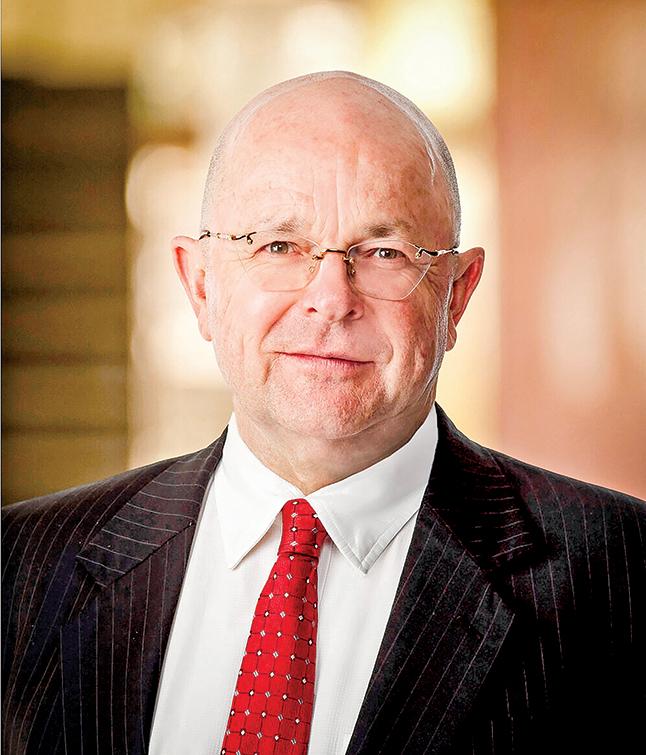 澳洲國防情報機構中國部的前負責人蒙克博士(Dr Paul Monk)表示,澳洲需要認真對待中共滲透,反思對華戰略,看清對中國經濟依賴的危險性。(Paul Monk網站)
