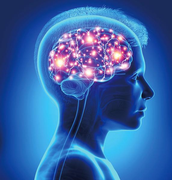 找到大腦特殊區域瞬間關閉痛覺