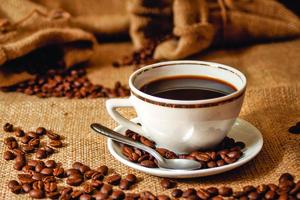 用對方法保存 咖啡才能醇香好喝