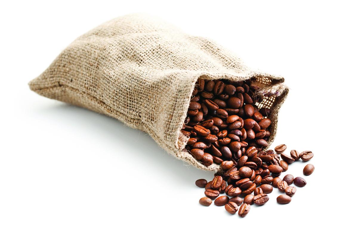 保存良好、未經開封的咖啡豆,1年內都尚可飲用。