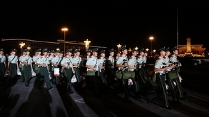 傳廣東省副省長、公安廳廳長祕密抵港指揮 數千國安公安已入港