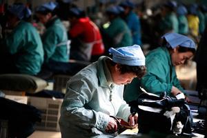 中共政治局開會或影響工薪階層收入
