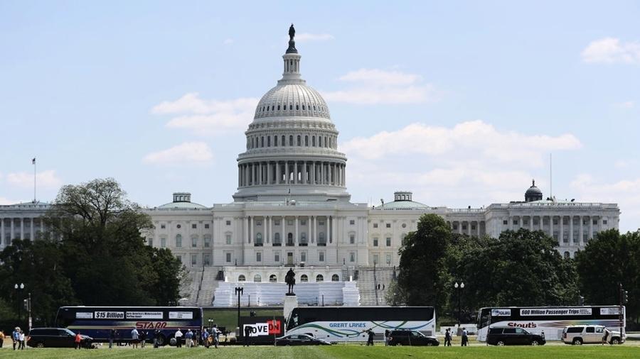 美國強力反擊中共 議員透露新制裁法案內容