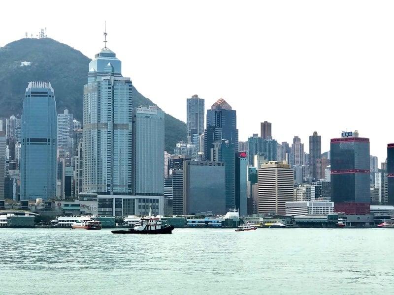 「國安法」摧毀香港 港企業家指中共打劫後還抹黑受害人是暴徒