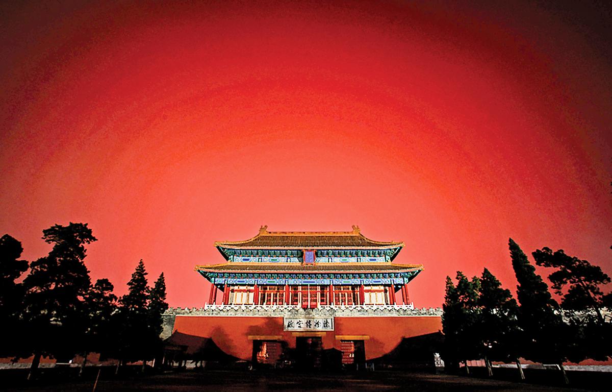 中共利用統戰,竊取國家和人民的名義,與西方文明對抗,將海外華人置於更大危險之中。(Quinn Rooney/Getty Images)