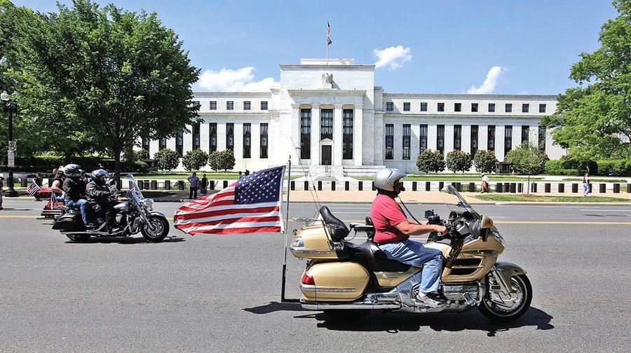 美國應不應該採用負利率?