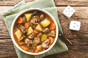 十道匈牙利傳統美食 再現失落的飲食文化(中)
