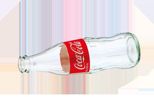 可口可樂在紐約的時代廣場上刊登廣告,顯示其徽標的每個字母均標有「分開是保持聯繫的最佳方式」的口號。