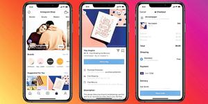 Facebook Shops面世 Facebook想做電商 挑戰亞馬遜、eBay