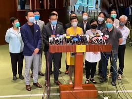 中共通過「加辣版」國安法 民主派:不再是一小撮人的事