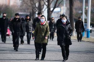 英國暫關駐北韓大使館 外交人員全撤走