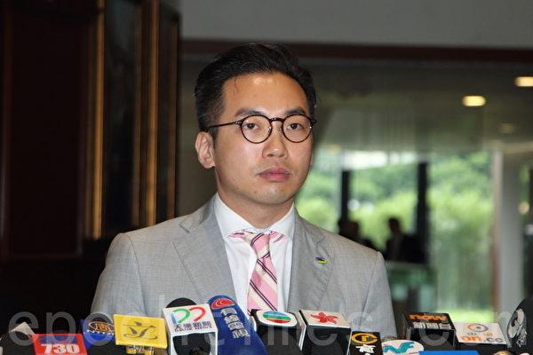 楊岳橋:國安法衍生出的問題是災難性的